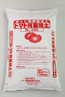 _トマト育苗培土 N-300 20L_
